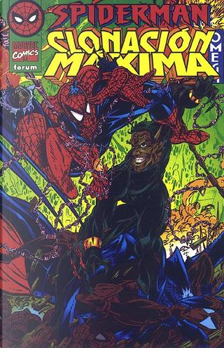 Spiderman: Clonación máxima Omega by Tom Lyle