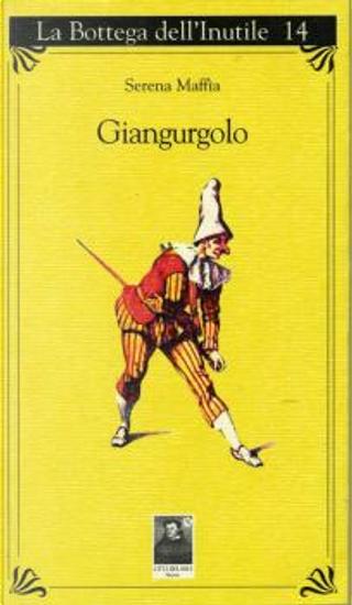 Giangurgolo by Serena Maffia