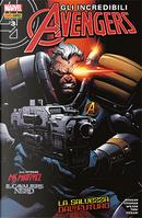 Incredibili Avengers #35 by Frank Tieri, G. Willow Wilson, Gerry Duggan