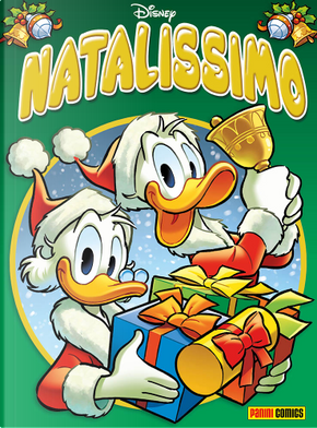 DisneySSIMO n. 99 by Carlo Panaro, Corrado Mastantuono, Matteo Venerus, Riccardo Pesce, Sergio Tulipano, Sisto Nigro