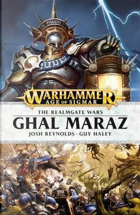 Ghal Maraz by Josh Reynolds