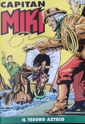 Capitan Miki n. 17 by Dario Guzzon, EsseGesse, Giovanni Sinchetto, Pietro Sartoris