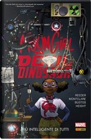 Moon Girl & Devil Dinosaur vol. 3 by Amy Reeder, Brandon Montclare