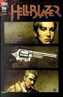 Hellblazer n. 38 by Warren Ellis
