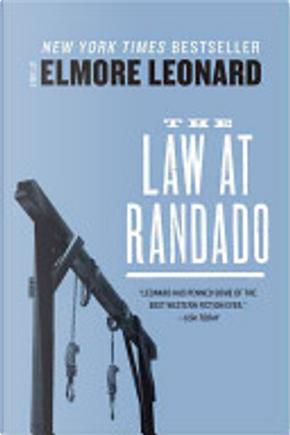 Law at Randado by Elmore Leonard