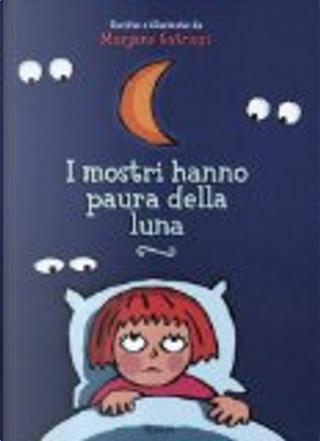 I mostri hanno paura della luna by Marjane Satrapi