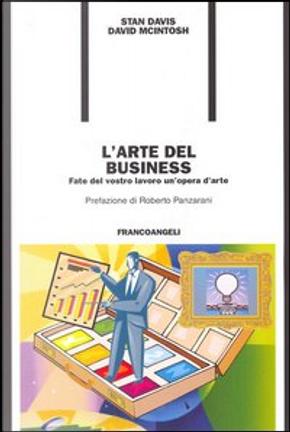 L'arte del business by David McIntosh, Stan Davis