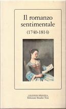 Il romanzo sentimentale (1740-1814)