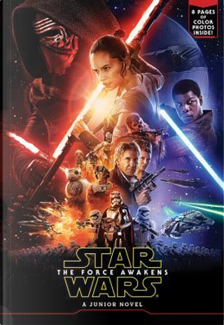 The Force Awakens by Michael Kogge