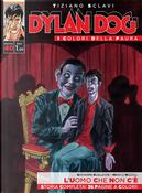 Dylan Dog - I colori della paura n. 40 by Giovanni Gualdoni