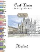 Cool Down [Color] - Malbuch für Erwachsene by York P. Herpers