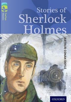 Oxford Reading Tree TreeTops Classics by Arthur Conan Doyle