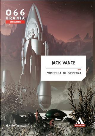L'odissea di Glystra by Jack Vance