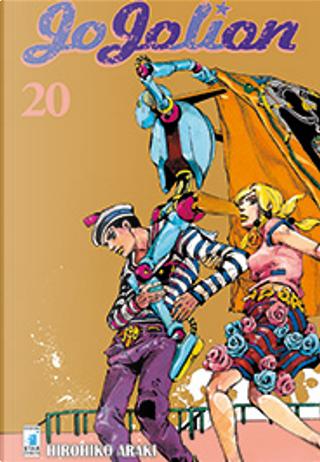Jojolion vol. 20 by Hirohiko Araki