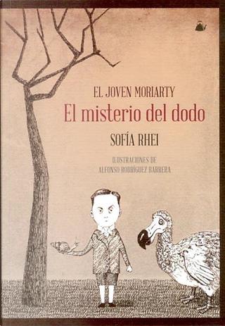 El joven Moriarty by Sofía Rhei