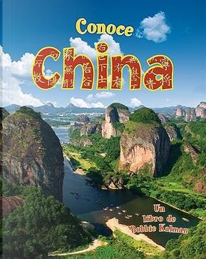 Conoce China / Spotlight on China by Robin Johnson
