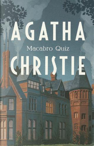 Macabro quiz by Agatha Christie