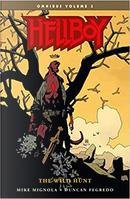 Hellboy Omnibus, Vol. 3: The Wild Hunt by Mike Mignola