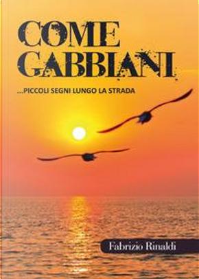 Come gabbiani by Fabrizio Rinaldi
