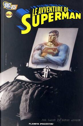 Le Avventure di Superman Vol. 1 by Joe Casey