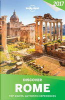 Lonely Planet Discover Rome 2017 by Duncan Garwood