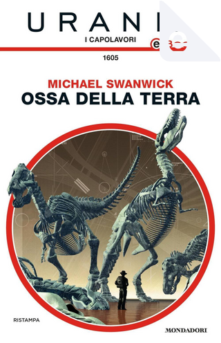 Ossa della Terra by Michael Swanwick