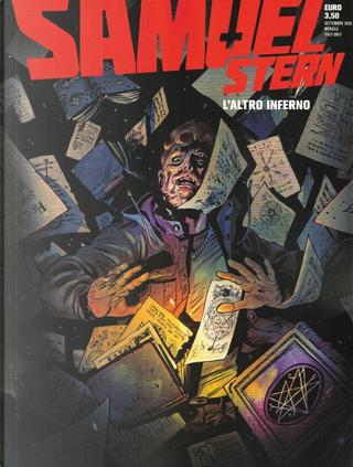 Samuel Stern n. 10 by Massimiliano Filadoro