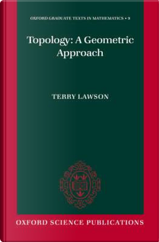 Topology by Terry Lawson