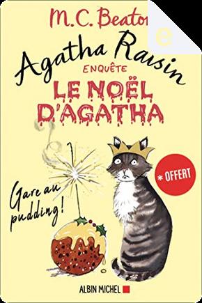Le Noël d'Agatha by M. C. Beaton