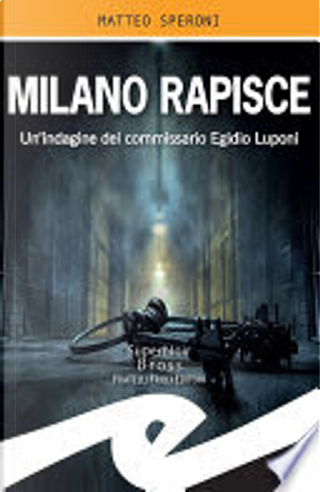 Milano rapisce by Matteo Speroni