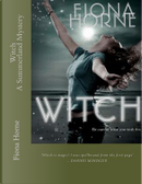 Witch - A Summerland Mystery by Fiona Horne