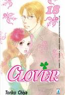 Clover #18 by Toriko Chiya