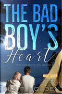 The Bad Boy's Heart by Blair Holden
