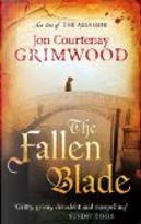 The Fallen Blade by Jon Courtenay Grimwood