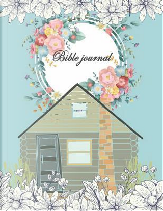 Bible journal by Happy Giftnote