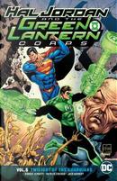 Hal Jordan and the Green Lantern Corps 5 by Robert Venditti