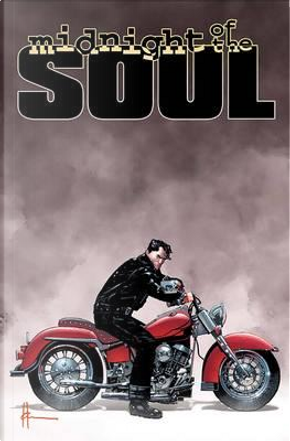 Midnight of the Soul by Howard Chaykin