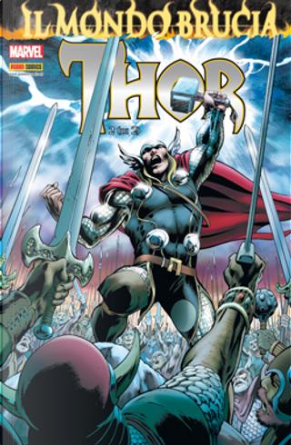 Thor: Il mondo brucia vol. 2 (di 2) by Kieron Dwyer, Matt Fraction