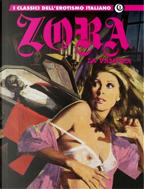 I classici dell'erotismo italiano - Vol. 1 by Renzo Barbieri