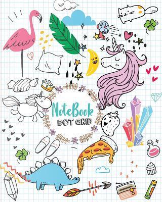 Notebook by Unicorn Journal