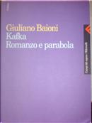 Kafka by Giuliano Baioni