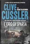 L'oro di Sparta by Clive Cussler, Grant Blackwood