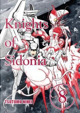 Knights of Sidonia, Vol. 8 by Tsutomu Nihei