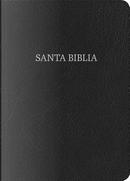 Santa Biblia / Holy Bible by B&H Español Editorial Staff