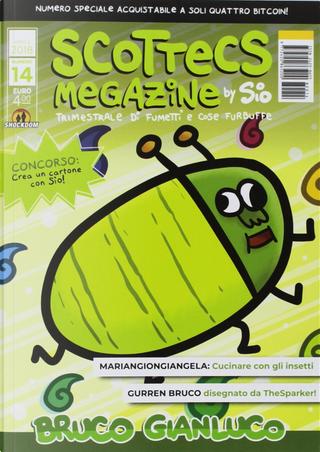 Scottecs Megazine n. 14 by Sio
