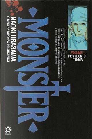 Monster - Volume 1 by Naoki Urasawa