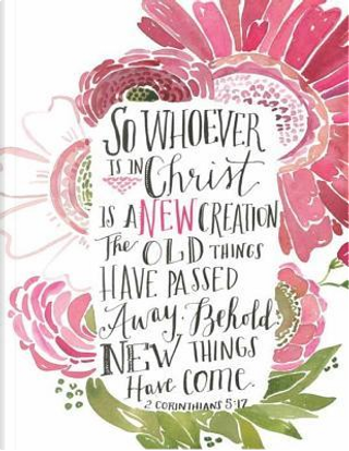 So Whoever Is in Christ Is a New Creation by Freedom Life