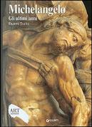 Michelangelo by Filippo Tuena