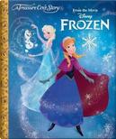 TC - Frozen by Centum Books Ltd