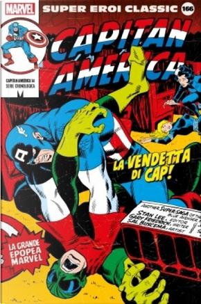 Super Eroi Classic vol. 166 by Gary Friedrich